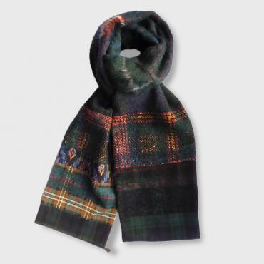 Scarf hivernale for men XL