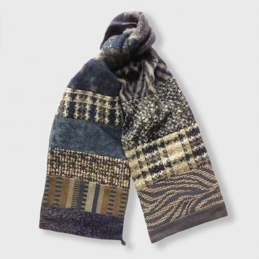 Scarf hivernale homme