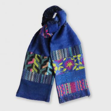 Scarf hivernale for women