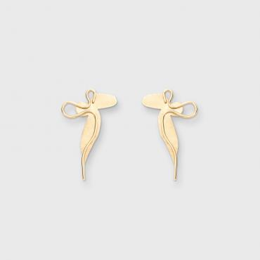 Earrings Libel