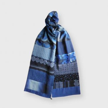 Scarf intemporelle man