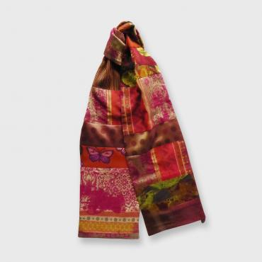 Scarf intemporelle woman