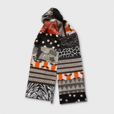 Scarf intemporelle women