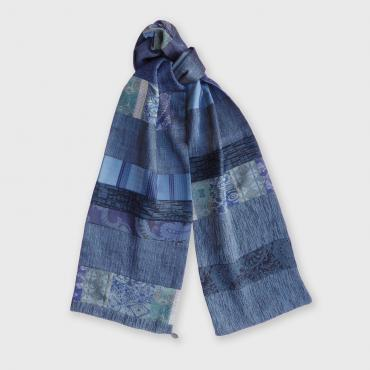 Scarf intemporelle for men