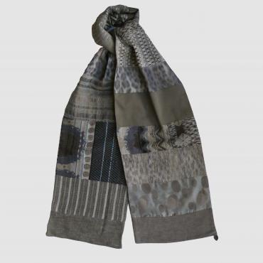 Scarf intemporelle homme