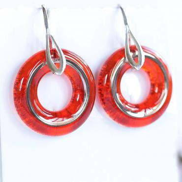 Boucles ALLIANCE orange