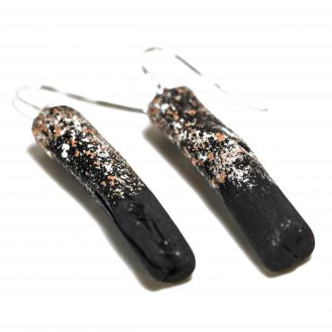 Earrings PALLA-EDO-EDA-SASHI 1