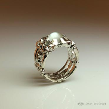 Ring Osmose Astrale