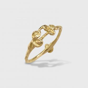 Wedding ring Amour pour toujours