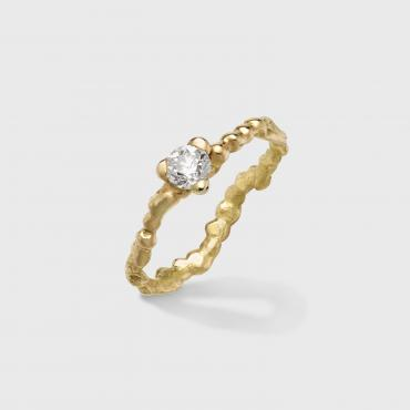 Wedding ring Pure Promesse