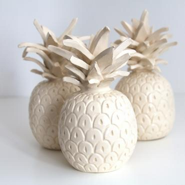 Sculpture Ananas