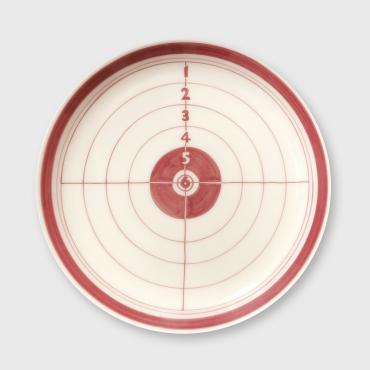 MONTHLY PLATE • Carabine