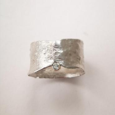 Ring reticulation N°2