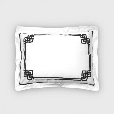 Pillowcase rectangular Night & Day N°24