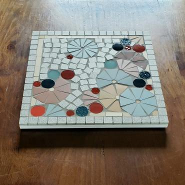 Table mat Bagatelle orphy