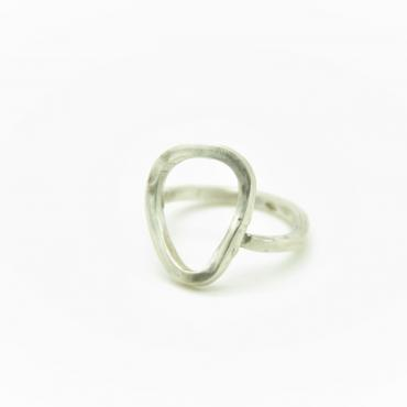 Bague CALDEIRA, collection ASSYMETRICS