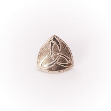Ring Celte in Silver
