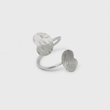 Adjustable ring Hoya Kerrii