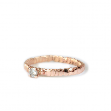 Ring Frieda diamant