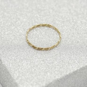 Ring Jeanne Or