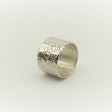 Bague MARTELEE, collection ESSENTIELS