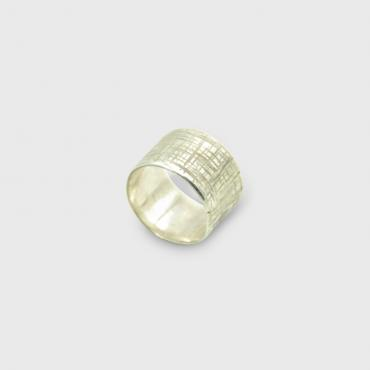 Bague STRIEE, collection ESSENTIELS