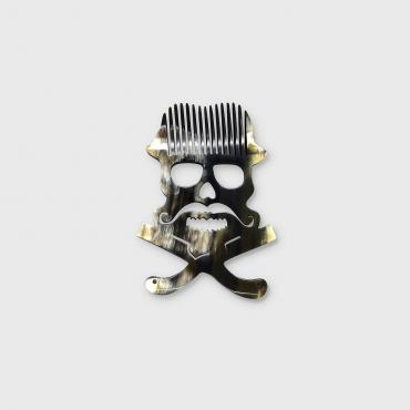 Beard comb BARBER INK