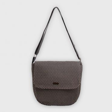 Messenger bag Recto-Verso