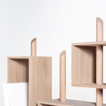 Bookcase 3 MÂTS