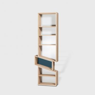 Bookcase SLIDE