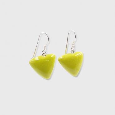 Earrings Berlingots