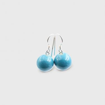 Earrings Perles