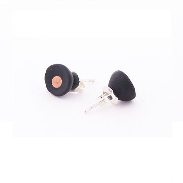 Earrings Lentilles