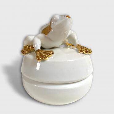 Sugar box Grenouille