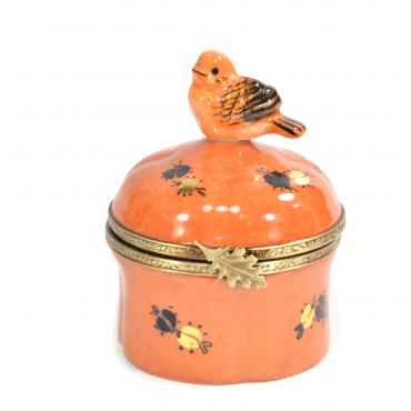 Music box orange