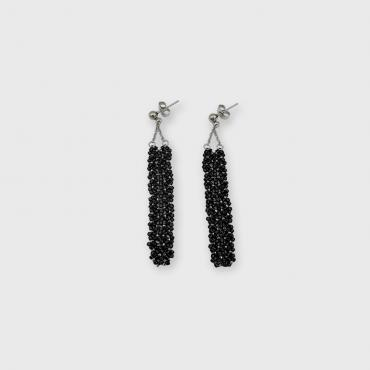 Earrings collection Dentelle