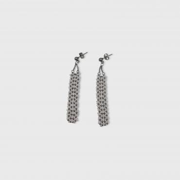 Boucles-d'oreilles collection Dentelles