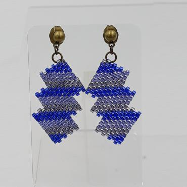 Earrings collection graphique