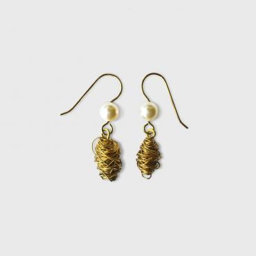 Earrings Sottobosco