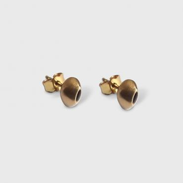 Earrings Bouton