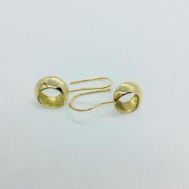 Earrings Eclipse