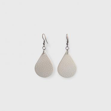 Boucles d'oreilles Collection Eden Goutte