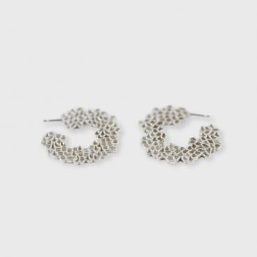 Hoop Earrings Spring