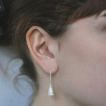 Earrings Pavot