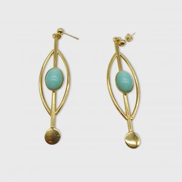 Earrings LARA 1