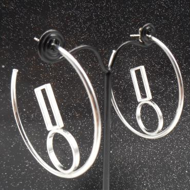 Earrings Lio 2