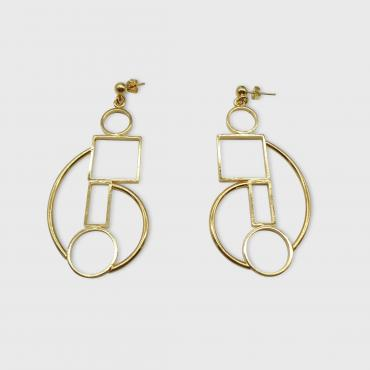 Earrings Lio 3