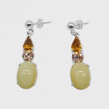 Earrings Lio 6
