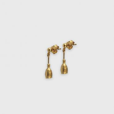 Earrings Pavot mobile