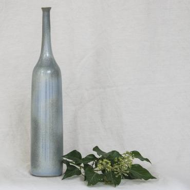 Bottle Nature Silencieuse bleue B10